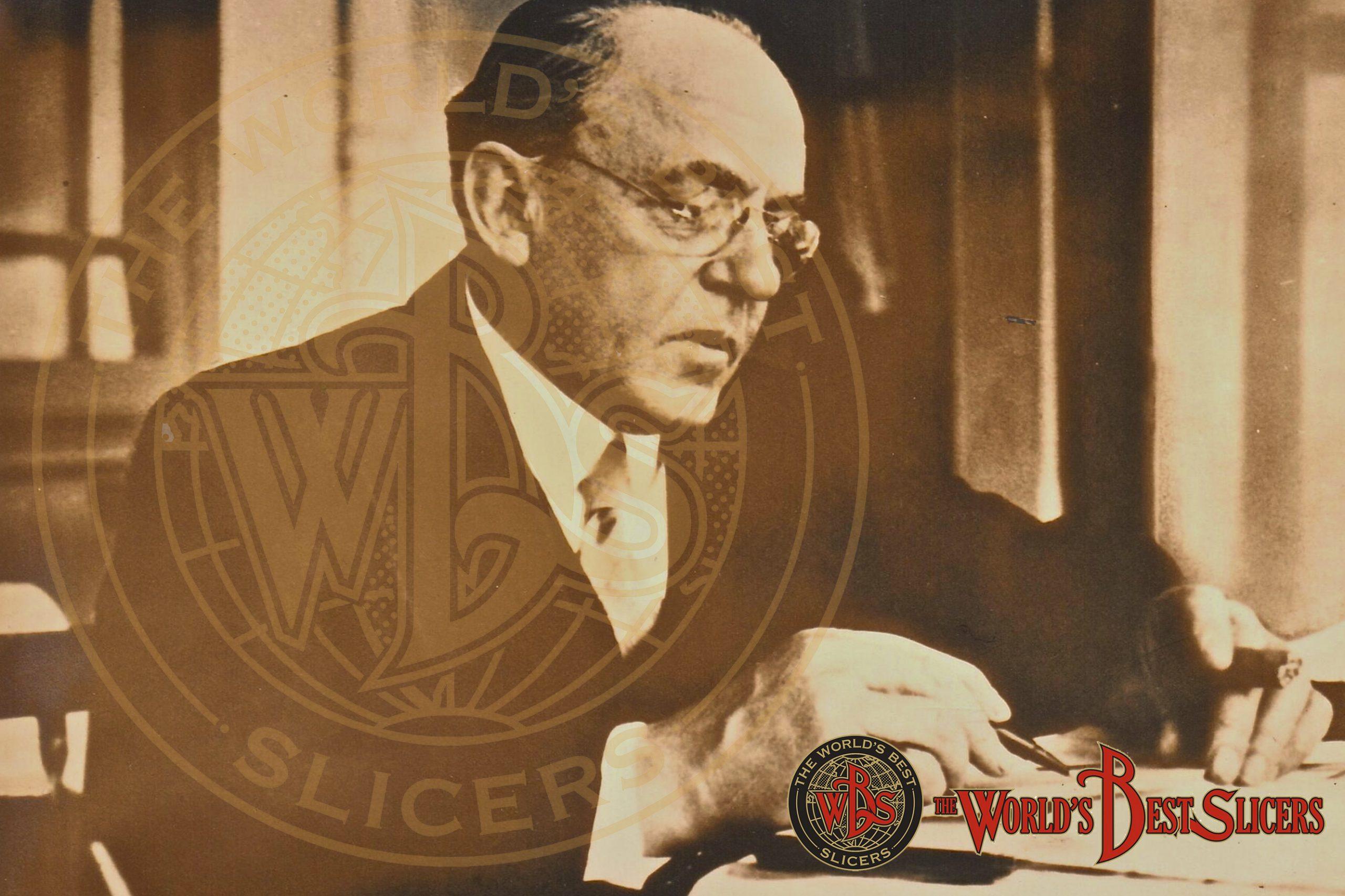 0-scaled W.A.Van Berkel's Geschichte