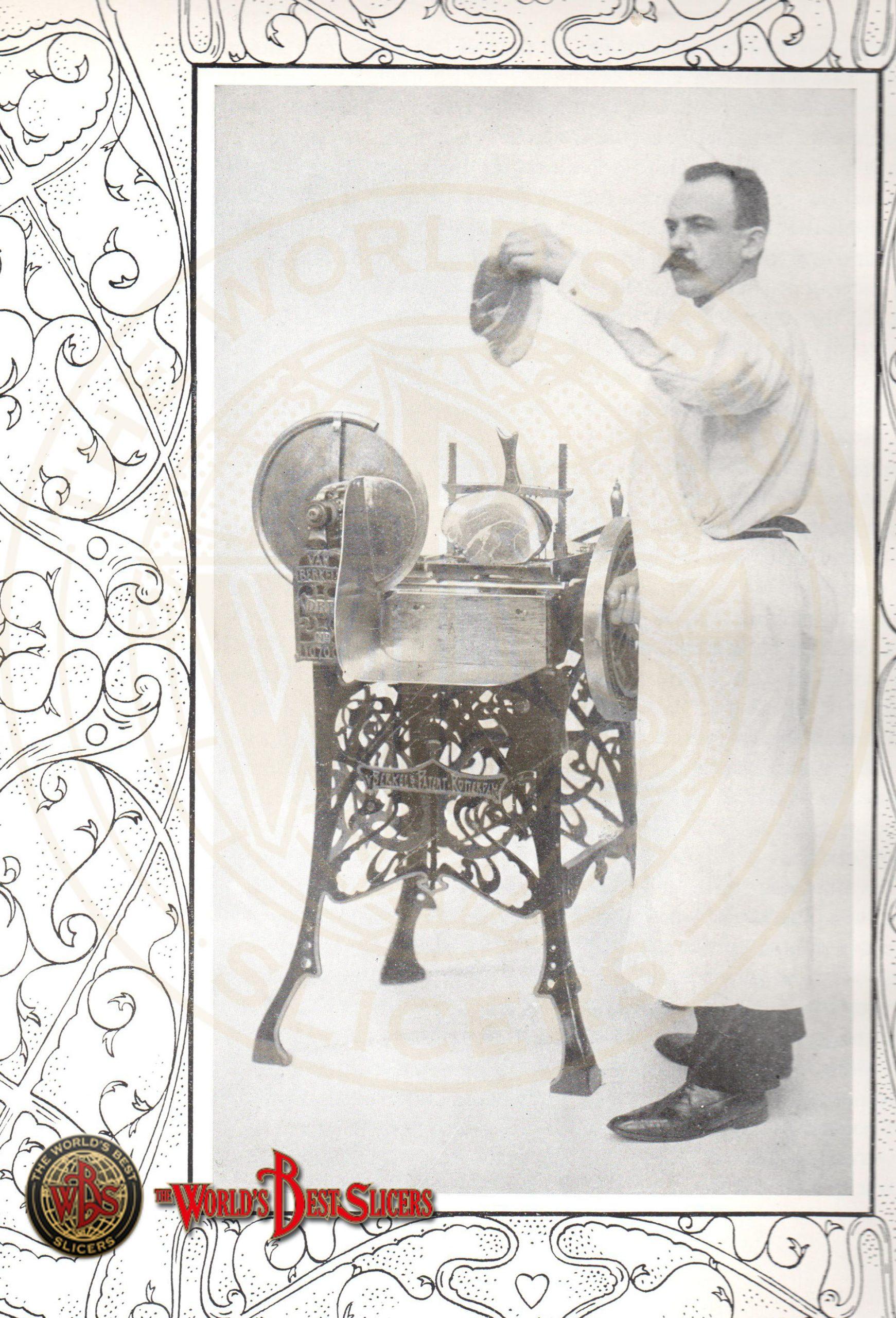 3-1-scaled W.A.Van Berkel's Geschichte
