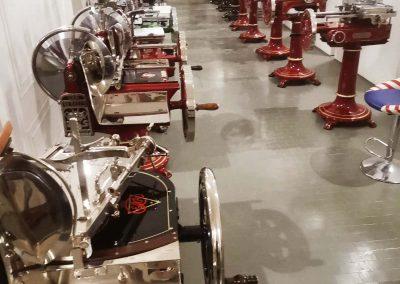 AFSDA-400x284 Show Room Aufschnittmaschinen und Waageni Berkel