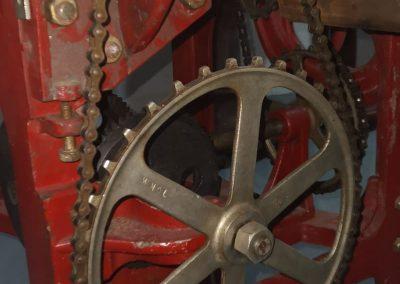 CDD-1-400x284 Show Room Aufschnittmaschinen und Waageni Berkel