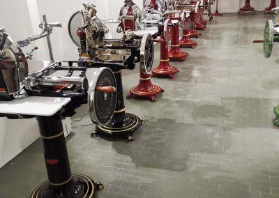 FG-1-400x284 Show Room Aufschnittmaschinen und Waageni Berkel