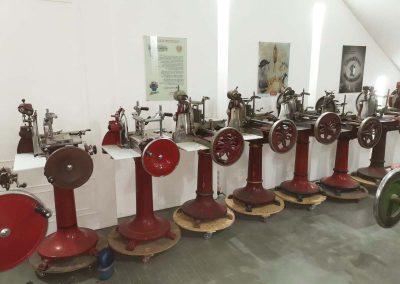 G-1-400x284 Show Room Aufschnittmaschinen und Waageni Berkel