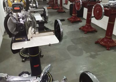 H-400x284 Show Room Aufschnittmaschinen und Waageni Berkel