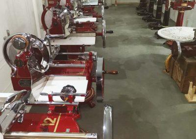 LLL-400x284 Show Room Aufschnittmaschinen und Waageni Berkel