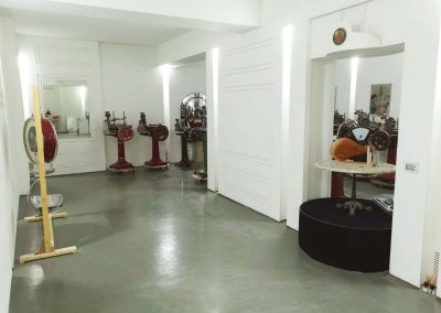 SS-400x284 Show Room Aufschnittmaschinen und Waageni Berkel