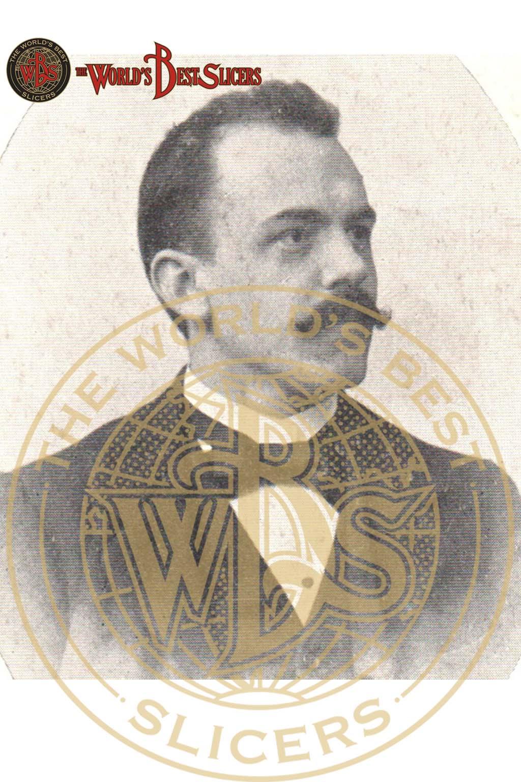 w.A.van-Berkel W.A.Van Berkel's Geschichte