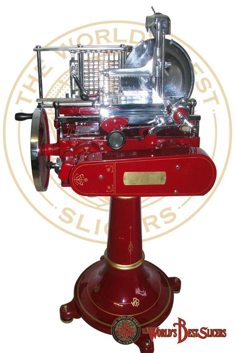 Berkel – USA Kanada Modell 150 S