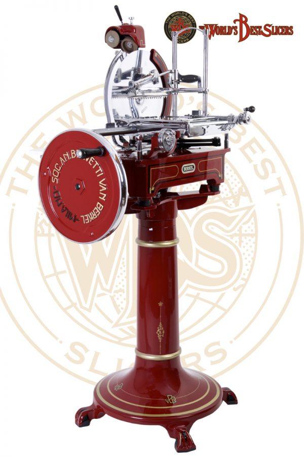 Berkel Europa Modell 7 Rot
