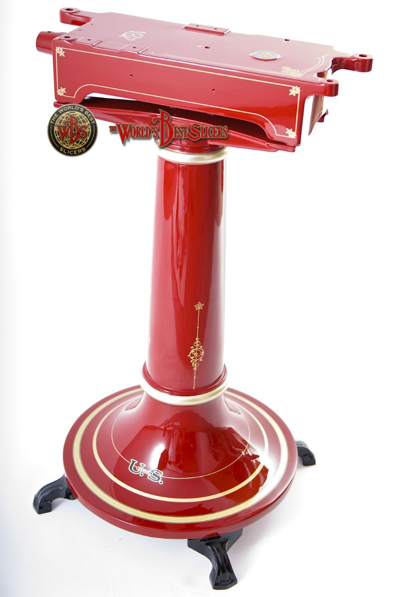 Berkel – USA Kanada Modell B rot