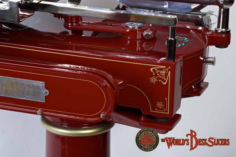 Berkel – USA Kanada Modell 80