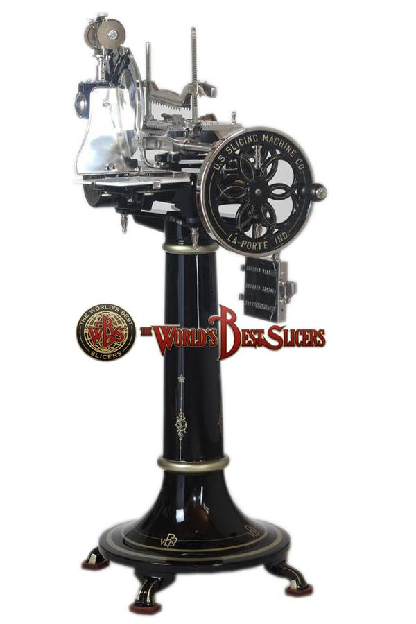 Berkel – USA Kanada Modell B schwarz