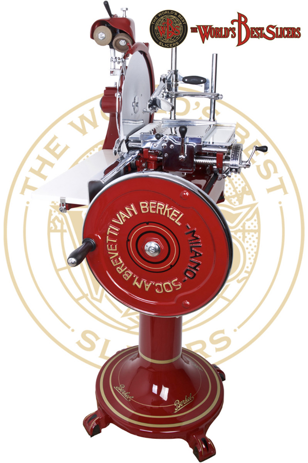 Berkel Europe Model 20