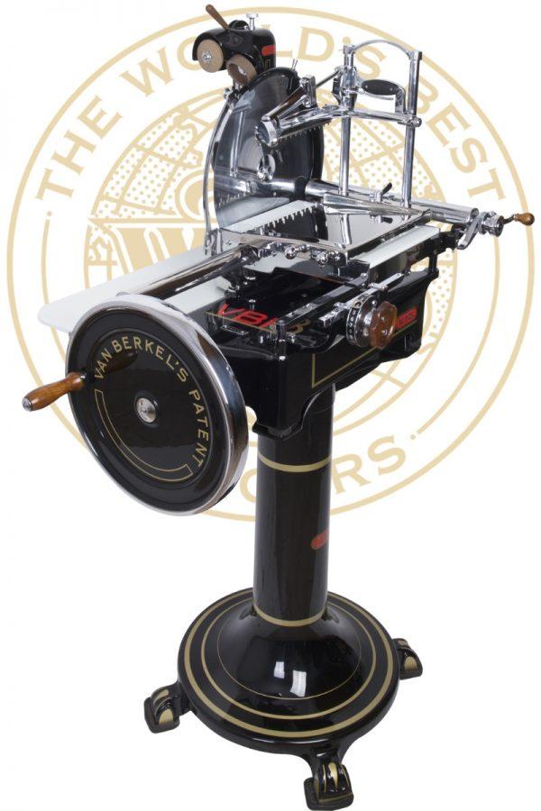 Berkel Europe Model 8/21 black