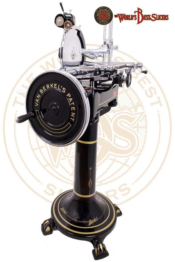 Berkel Europe Model 8H Black