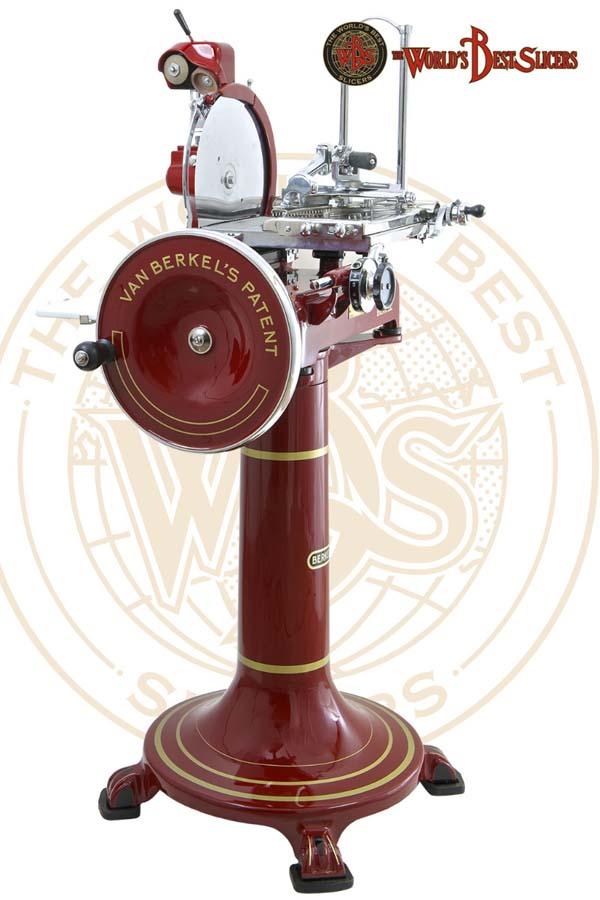 Berkel Europe Model 9H Red
