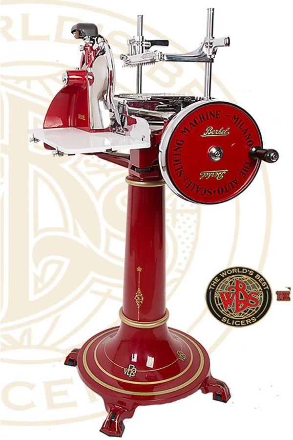 Berkel Europe Model P Red