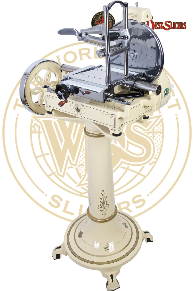 WBS model 1 ivory
