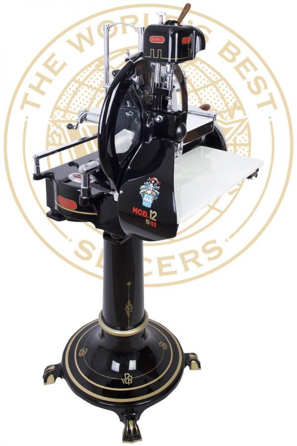 Berkel Modello 12 nera