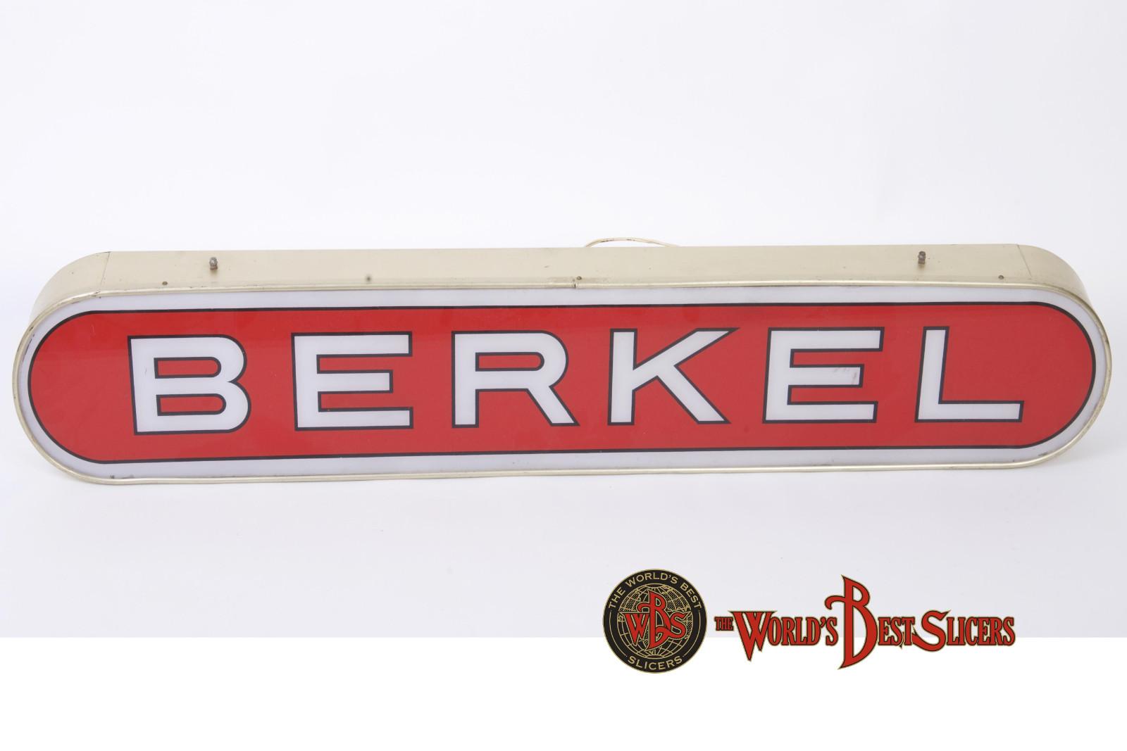 , Il nostro museo, Affettetrici Berkel | Restauro e Vendita