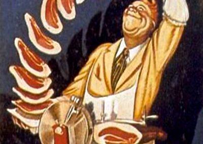 affettatrici berkel originali, Locandine  Berkel Originali, Affettetrici Berkel | Restauro e Vendita