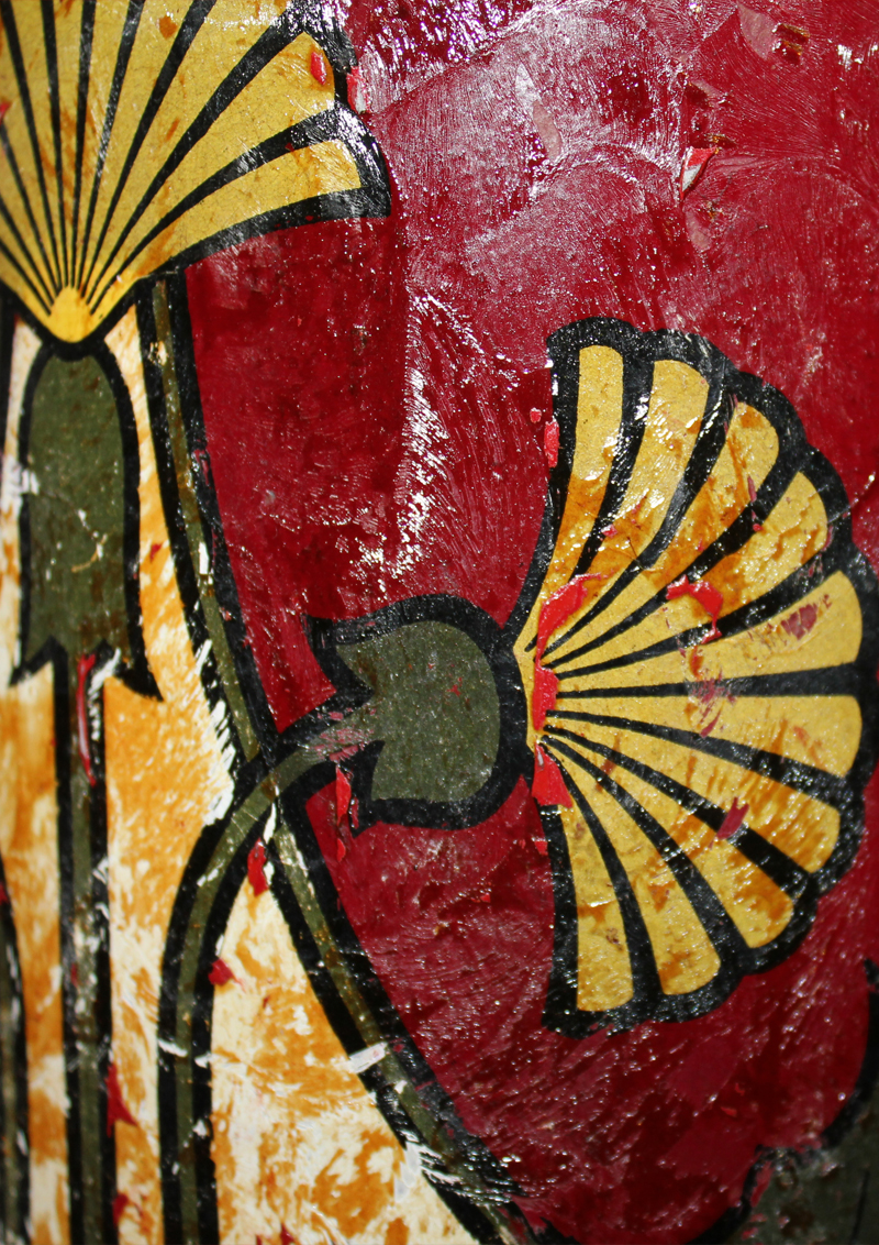 , La Decorazione per le Affettatrici Berkel, Affettetrici Berkel | Restauro e Vendita