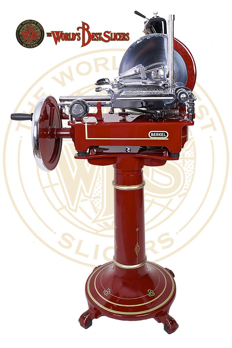 Berkel Modello 12 rossa