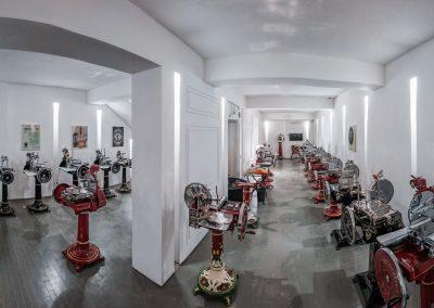, Show Room Affettatrici Berkel Originali, Affettetrici Berkel | Restauro e Vendita