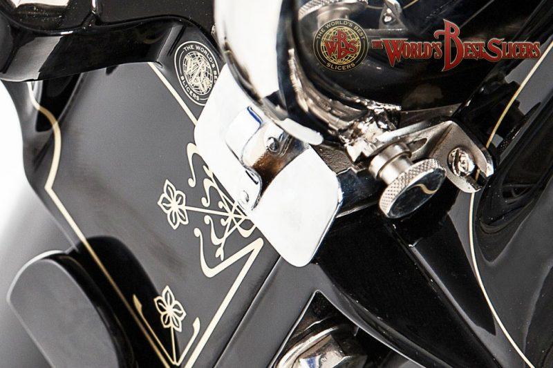 Berkel Modello 3 nera