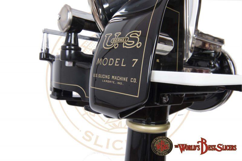 Modello 7 U.S. nera