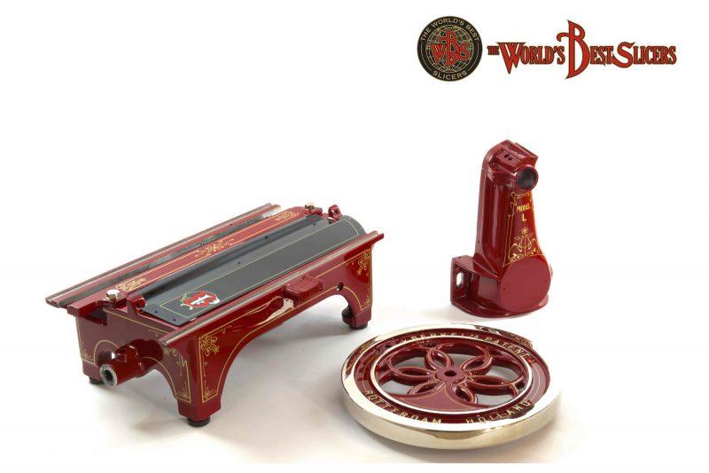 Berkel Modello  L rossa