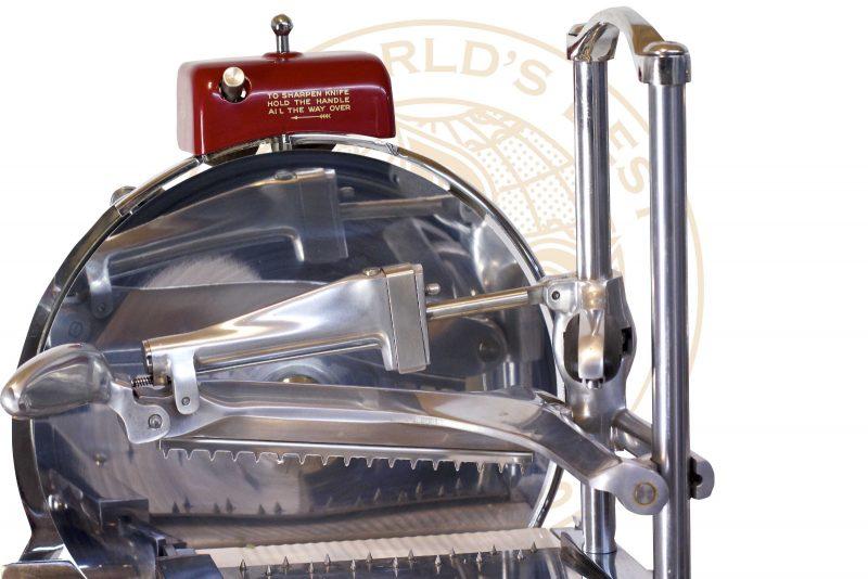 WBS modello 1 rossa