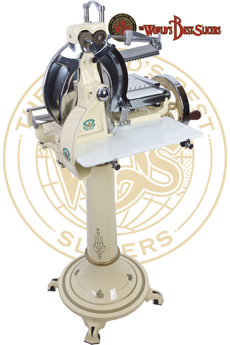 WBS modello 1 avorio