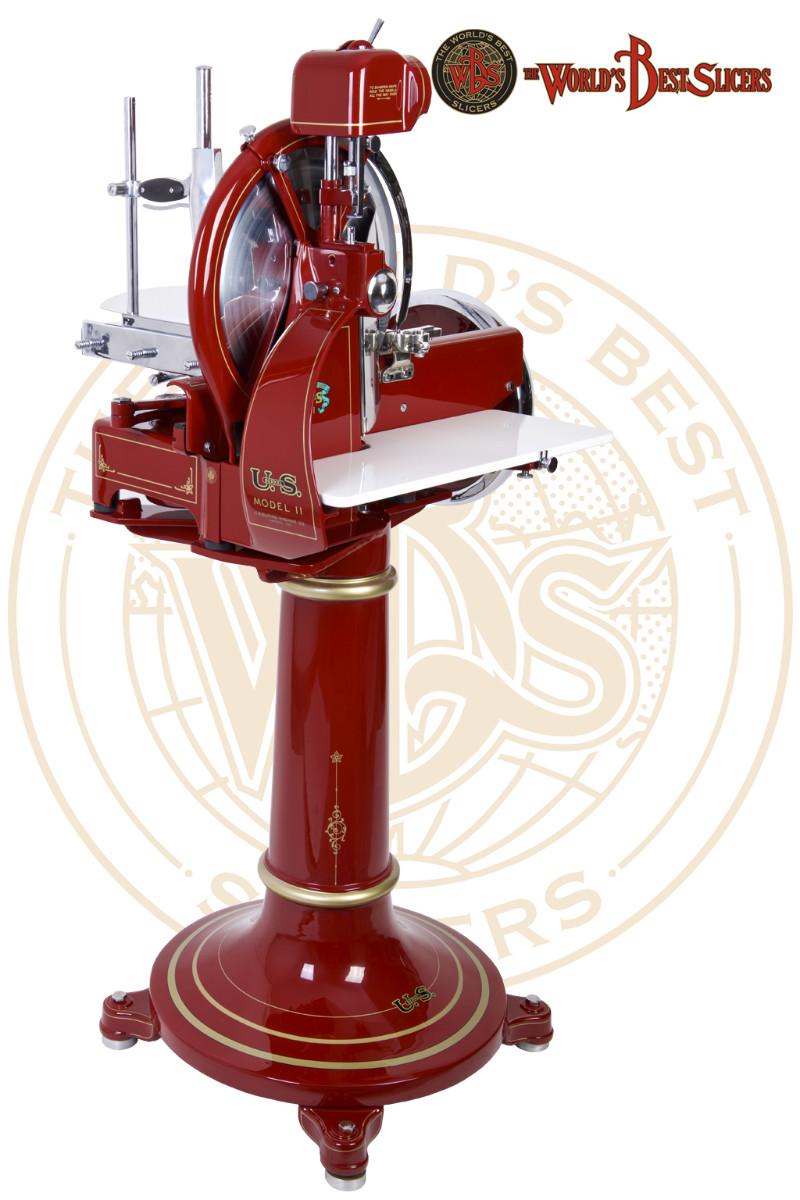 Berkel Modello 11 rossa