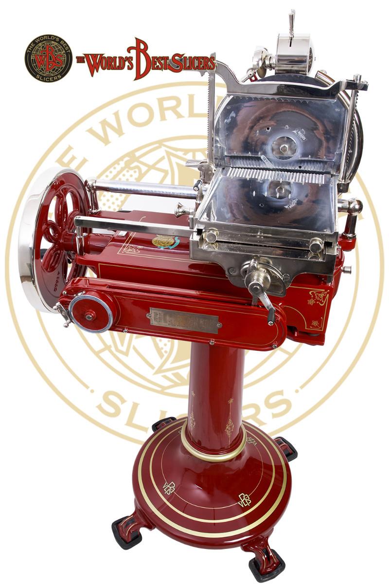 Berkel – USA Canada Modello 80