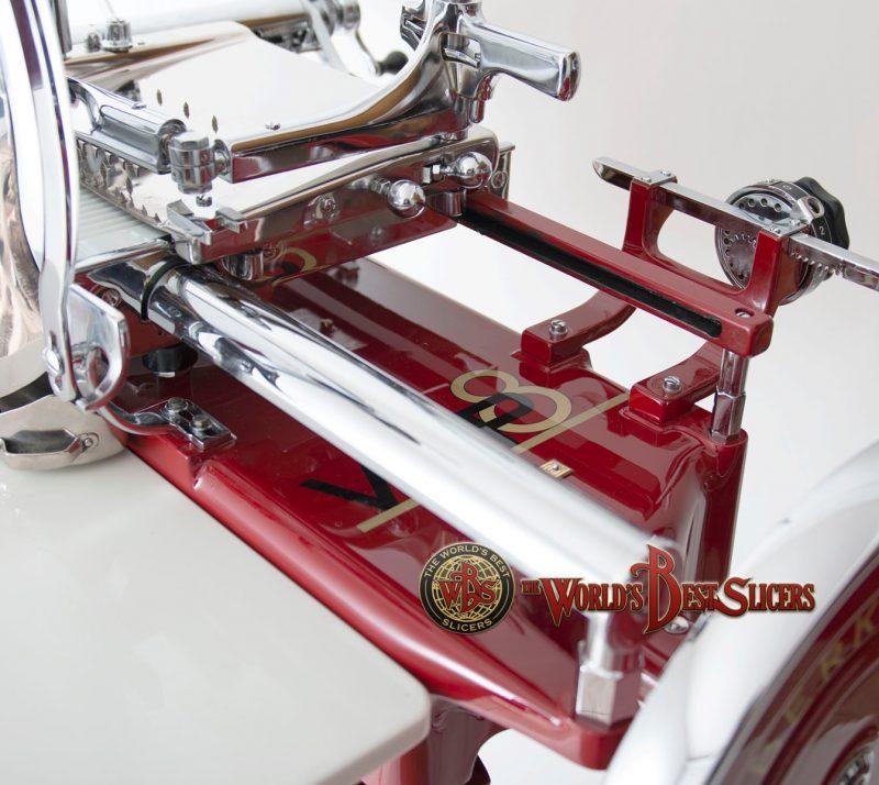 Berkel Modello 8h rossa