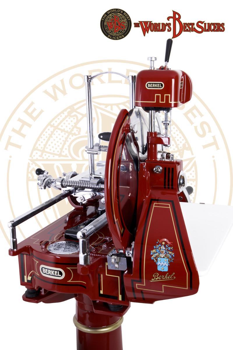 Berkel Modello 7 rossa