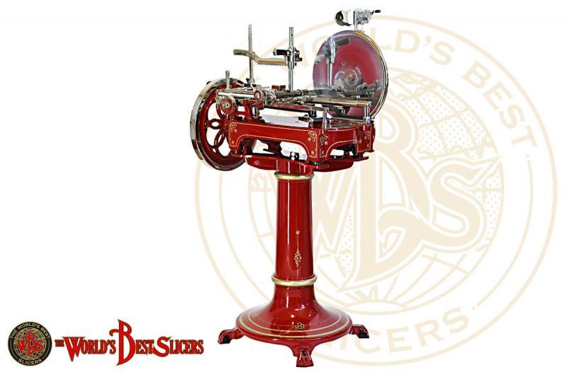 Berkel Modello 3 rossa