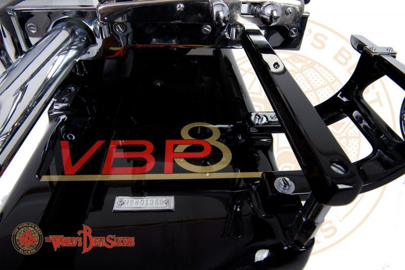 Berkel Modello 8h nera