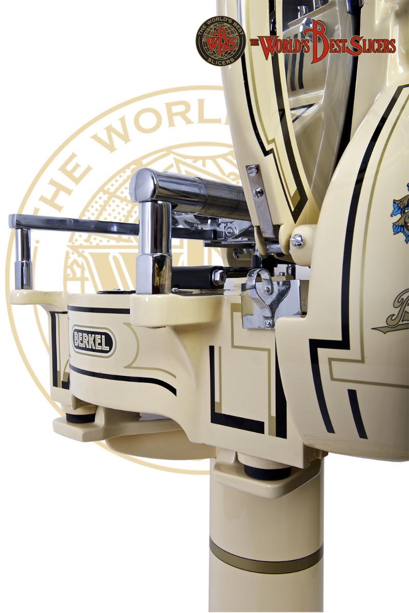 Berkel Modello 7 avorio