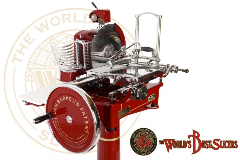 Berkel Modello 8HP