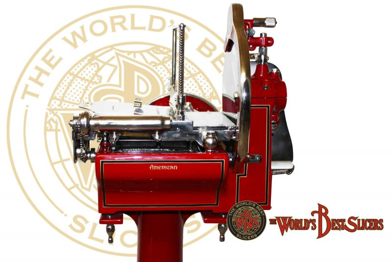 American Slicing Machine mod. W