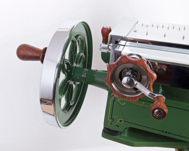 WBS modello 1 verde