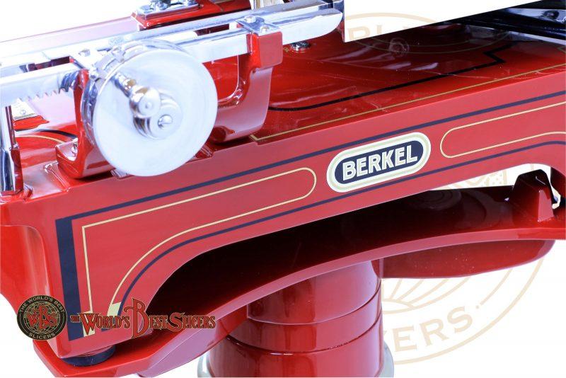 Berkel Modello 5 rossa
