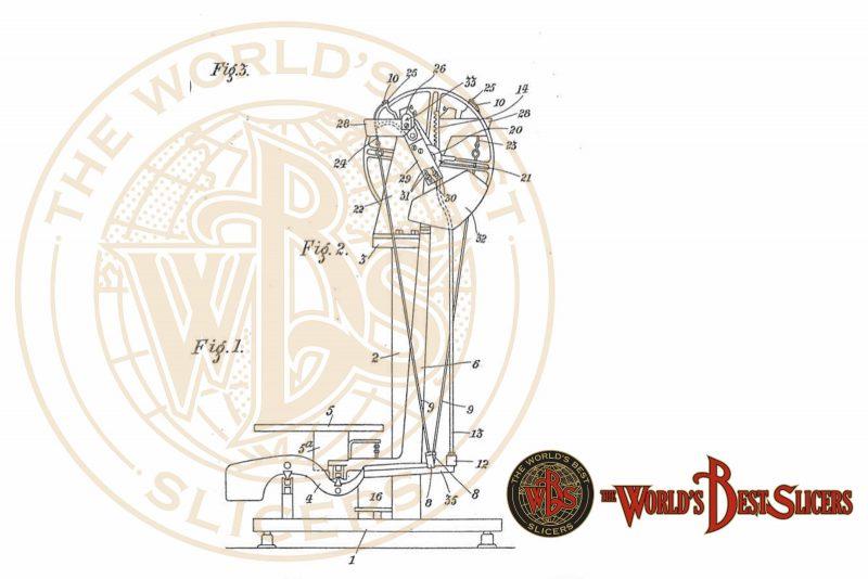 Bilancia Berkel Modello 591 BV