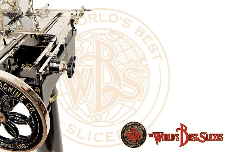 Berkel – USA Canada Modello B nera