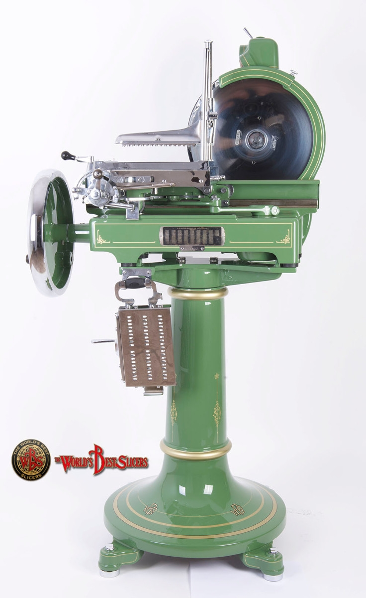 Berkel Modello 11 verde